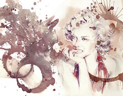 Marilyn toast