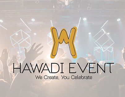 Logo&Business card | Hwadi Event