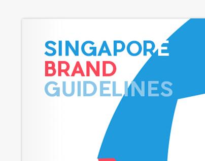 Singapore Tourism Brand Guidelines
