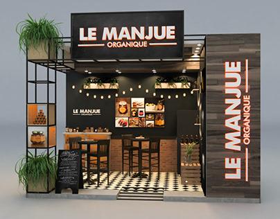 Stand Le Manjue