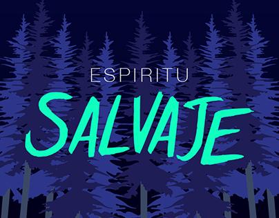 20 21 | Espiritu Salvaje