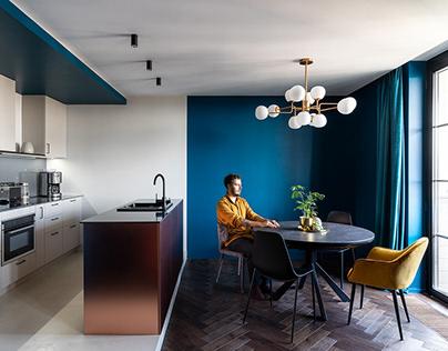 V.Apartment