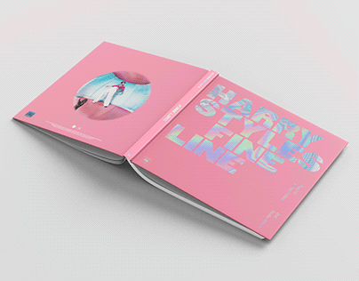 Harry Styles Fine Line Special Limited Edition Concept
