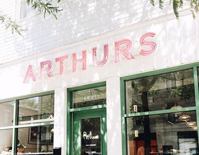 Arthurs' Nosh Bar