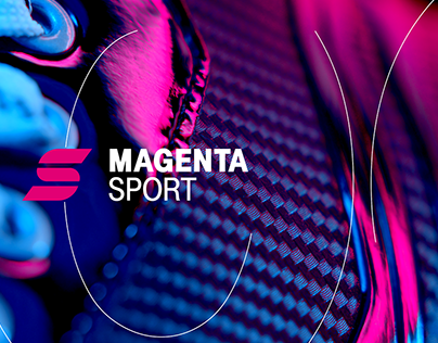 Magenta Sport Redesign package