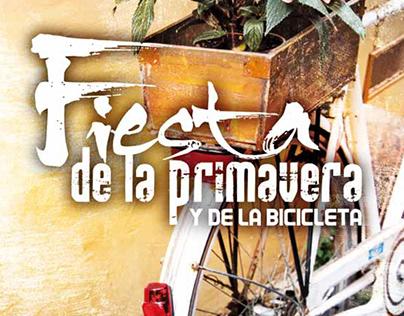 Flyer Fiesta de la Primavera