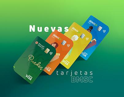 New Debit Card | BMSC