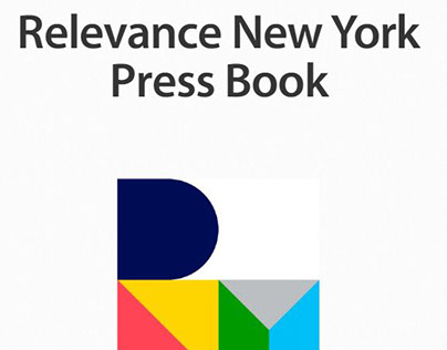 RNY Press Book (Christopher Dente)