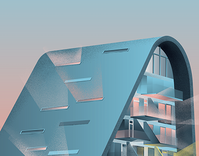 Personal work - architecture/ march'19
