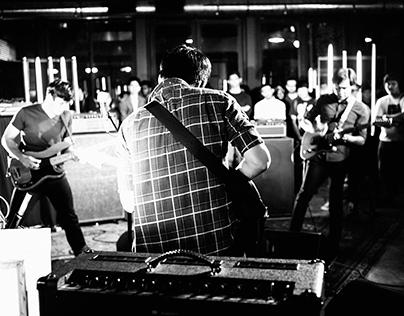 Dirgahayu at The Wknd Session Live #2.
