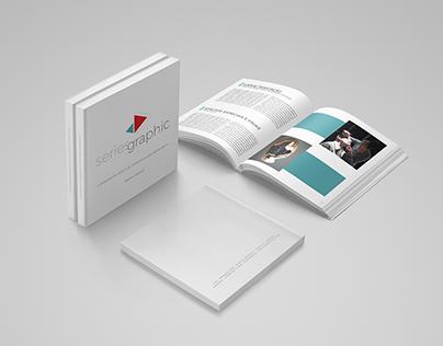 SERIESGRAPHIC - Livro • TCC