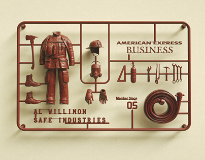 American Express Business