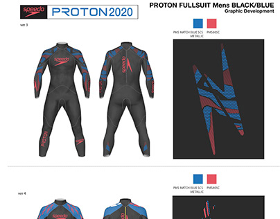 Speedo Triathlon - Graphic Prints