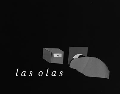 Las Olas - Cortometraje en Stop Motion