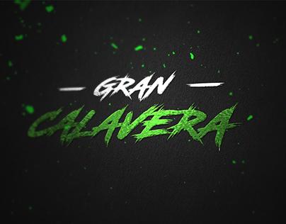 Rediseño de Logotipo Gran Calavera