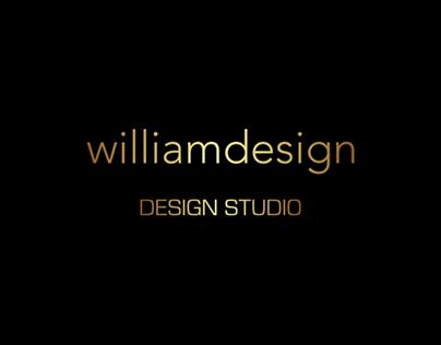 williamdesign Design Studio Conceptual Designs