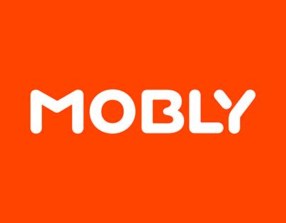 Conteúdo para Redes Sociais da Mobly
