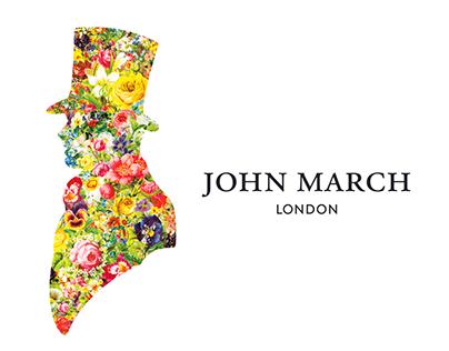 John March