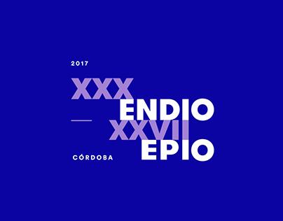 EPIO / ENDIO 2017