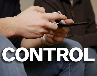 Control - Short Film