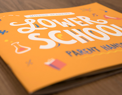 Milton Academy Lower School Handbook