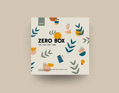 Zerobox - Young Lions Finland