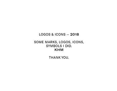SOME LOGOS — 2018