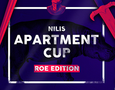 Nilis Apartment Cup ROE Edition