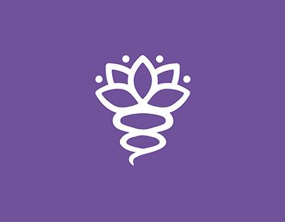 Logo Clínica de Fisioterapia e Estética