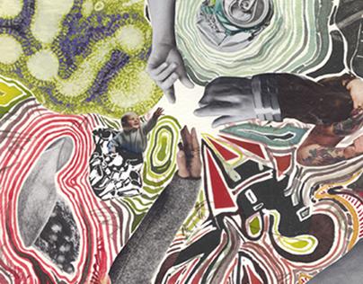 Collage/Print