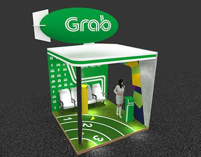 Grab x Asian Games 2018