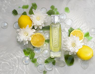 Perfume - Product Photography Showcase