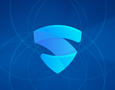 SpeedVPN - Logo, Web & App