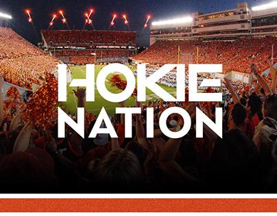 Hokie Nation Campaign