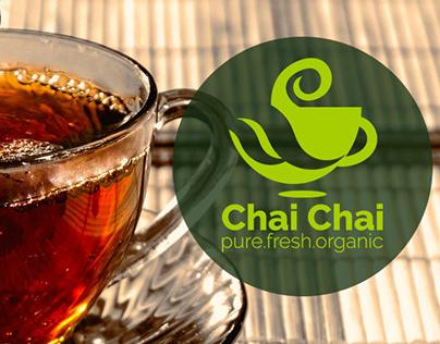 Chai Chai: Pure Organic Tea