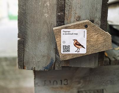 Urbancode: Bird Voices