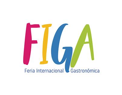 FIGA Feria Internacional Gastronómica