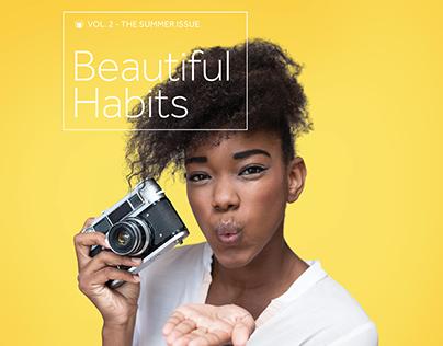 POND'S #BeautifulHabits VOL. 2