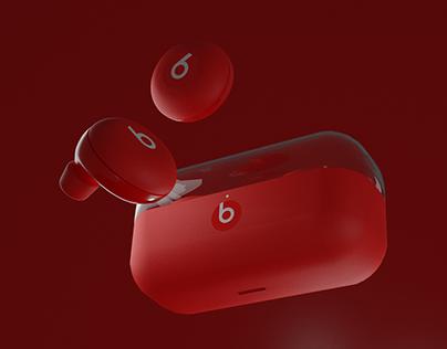 Beats miniPods - Product & Industrial Design