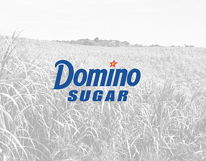 Domino Sugar | Sustainable Package Re-Design