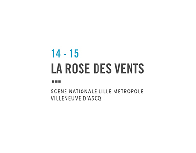 La rose des vents - Refonte