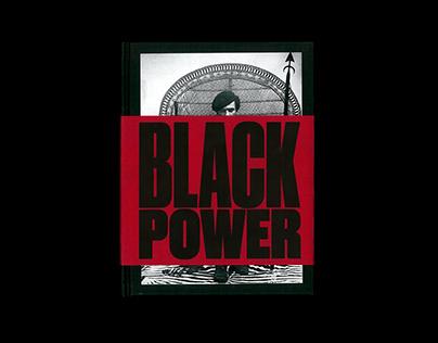 Black Power | Book Design