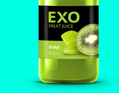 exo-fruit juice
