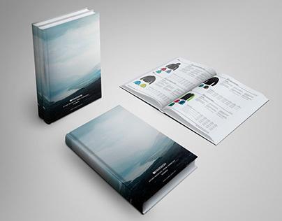 Madison Trade Workbook - AW18 / SS19 - 236 page print