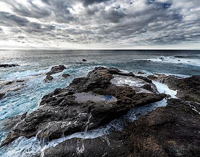 Landscape Fuerteventura