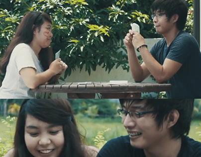 Kahit Nakaw Na Sandali / Music Video