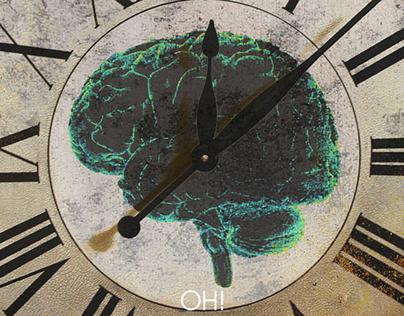 Use your RUSTY Brain ! | شغّل دماغك المصديّة !