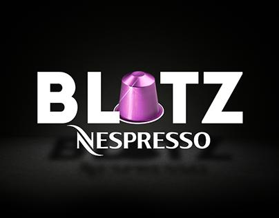 Agencia La Playa | Nespresso | Ação - Blitz Nespresso