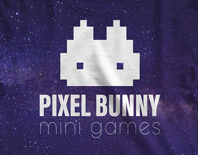 PixelBunny Mini Games
