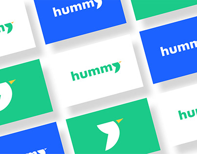 Hummy | Social Media and Brand.